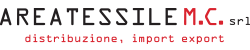Areatessile MC – distribuzione – import export – ingrosso tessile
